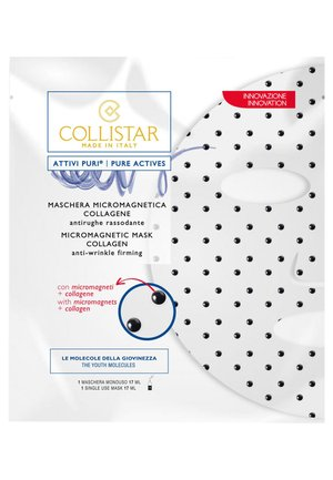 MICROMAGNETIC MASK COLLAGEN - Gesichtsmaske - -