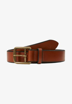 SADDLE BELT - Belt business - saddle