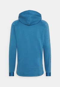 Under Armour - HOODIE - Jersey con capucha - acadia - 1
