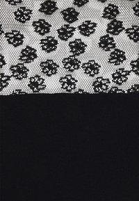 Morgan - DIBOS - Print T-shirt - noir - 2
