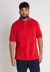 Tommy Hilfiger - Polo shirt - red - 0