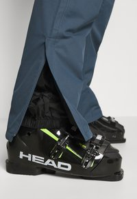 Icepeak - COLMAN - Snow pants - blue - 4
