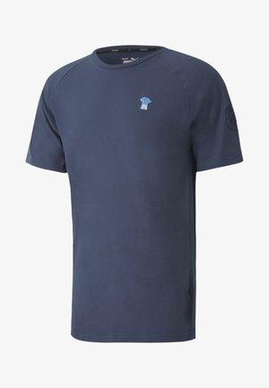 Sports shirt - dark denim