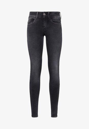 LYNN - Jeans Skinny Fit - dusty grey