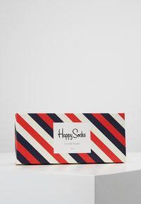 Happy Socks - DOT GIFT BOX 4 PACK - Socks - navy - 3