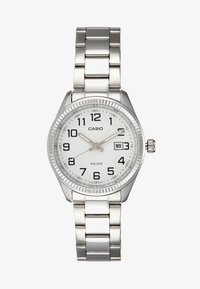 Casio - Watch - silver-coloured - 1
