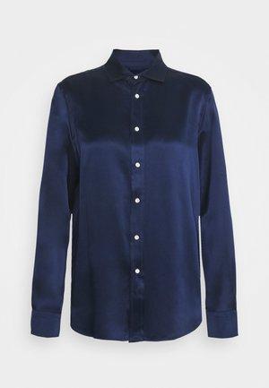 Košile - dark cobalt