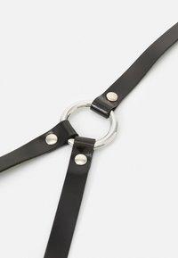 Vivienne Westwood - BELTS HARNESS - Other accessories - black - 8