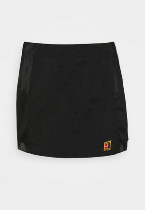 SLAM SKIRT - Sports skirt - black