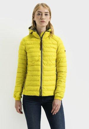 Light jacket - lime