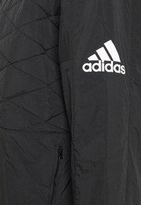adidas Performance - PADDED - Chaqueta de deporte - black - 3