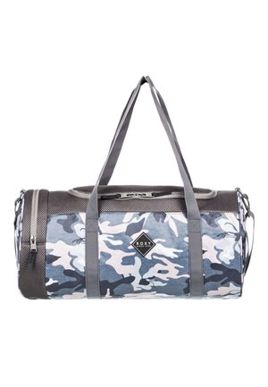ROXY™ CELESTIAL WORLD 33L - MITTLERES SPORT-DUFFLEBAG FÜR FRAUEN - Sports bag - charcoal heather darwin s
