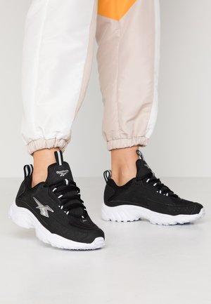 DMX SERIES 2200 - Sneakers laag - black/white