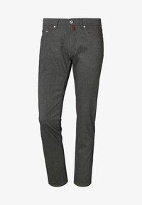 Pierre Cardin - Straight leg jeans - grey - 5