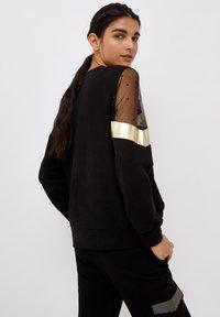 Liu Jo Jeans - Sweatshirt - black - 2