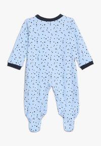 Jacky Baby - SCHLAFANZUG BOYS 2 PACK - Pyjamas - blue - 1
