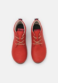 Rieker - Lace-up ankle boots - rot - 5