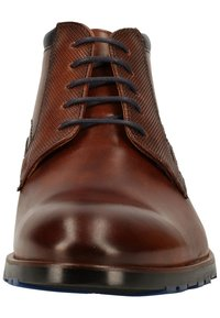 Lloyd - Smart lace-ups - brandy/midnight 12