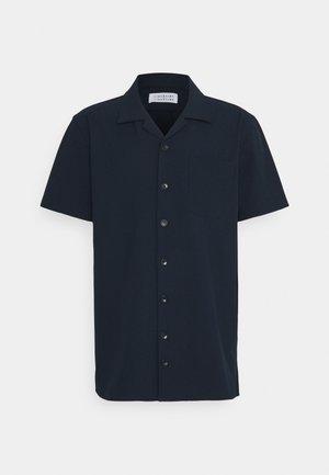 CAVE - Košile - dark navy