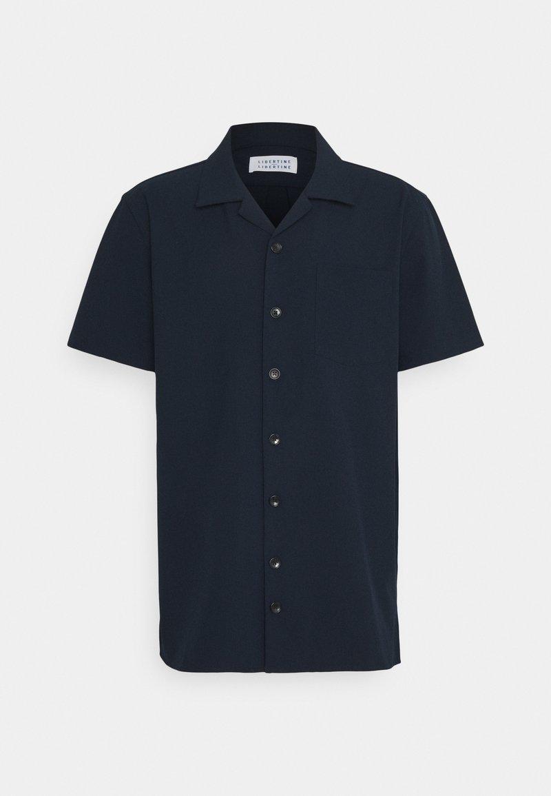 Libertine-Libertine - CAVE - Košile - dark navy
