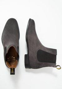Doucal's - AUGU - Kotníkové boty - lavagna - 1