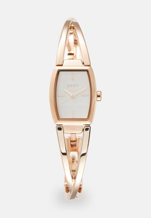 CROSSWALK - Horloge - rose gold-coloured