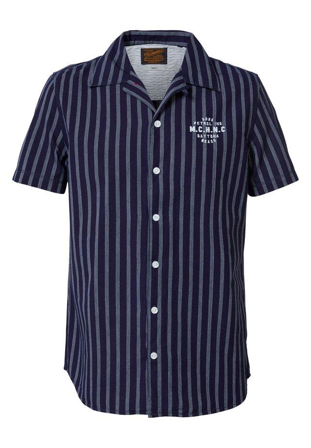 Koszula - dark indigo