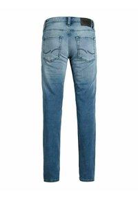 Jack & Jones Junior - GLENN ORIGINAL GE - Jeans slim fit - blue denim - 7
