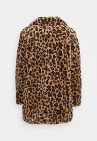 Cotton On - MID COAT - Classic coat - brown - 1