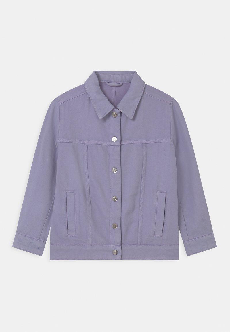 ARKET - Denim jacket - purple
