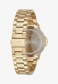 HUGO - FOCUS BUSINESS - Horloge - gold-coloured - 2