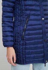 Barbara Lebek - Short coat - indigo - 4