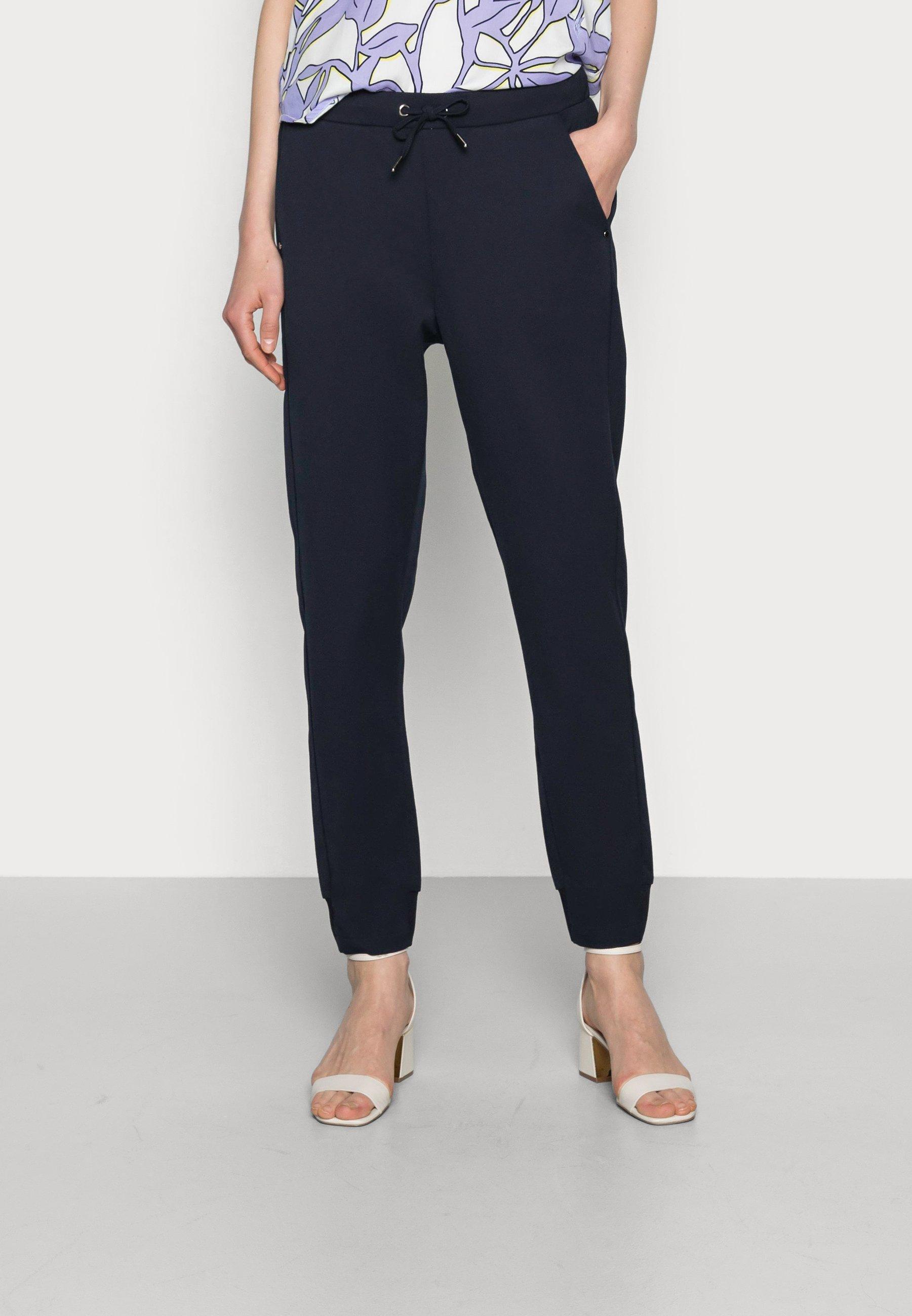 Donna LORA PANTS - Pantaloni