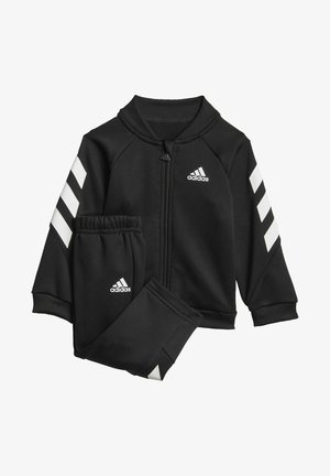 MINI ME XFG  - Tracksuit - black