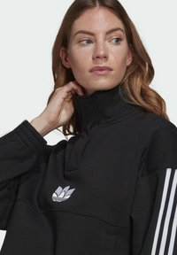 adidas Originals - Collegepaita - black - 4