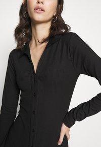 Glamorous - LADIES DRESS - Day dress - black - 4