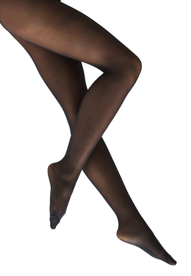 Femme 40 DEN SATIN LOOK - Collants