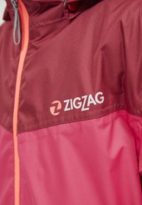 ZIGZAG - Outdoor jacket - 4136 tibetan red - 4