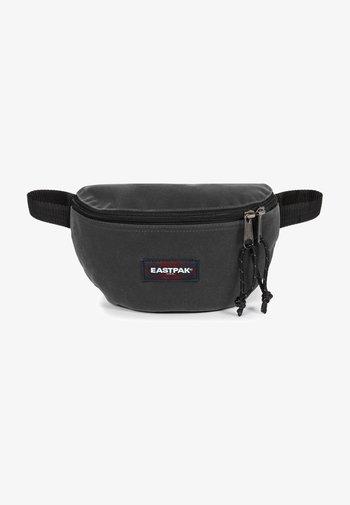 SPRINGER - Bum bag - smooth black
