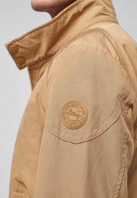 s.Oliver - Light jacket - brown - 4