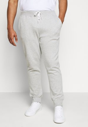 Pantaloni sportivi - mottled light grey