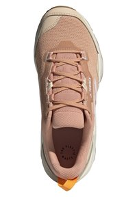 adidas Performance - TERREX AX4 - Hiking shoes - ambient blush/clear pink/ white - 1