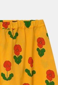 Mini Rodini - VIOLAS - A-line skirt - yellow - 2