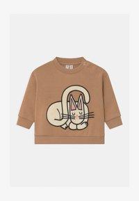 ARKET - Sweatshirt - beige - 0