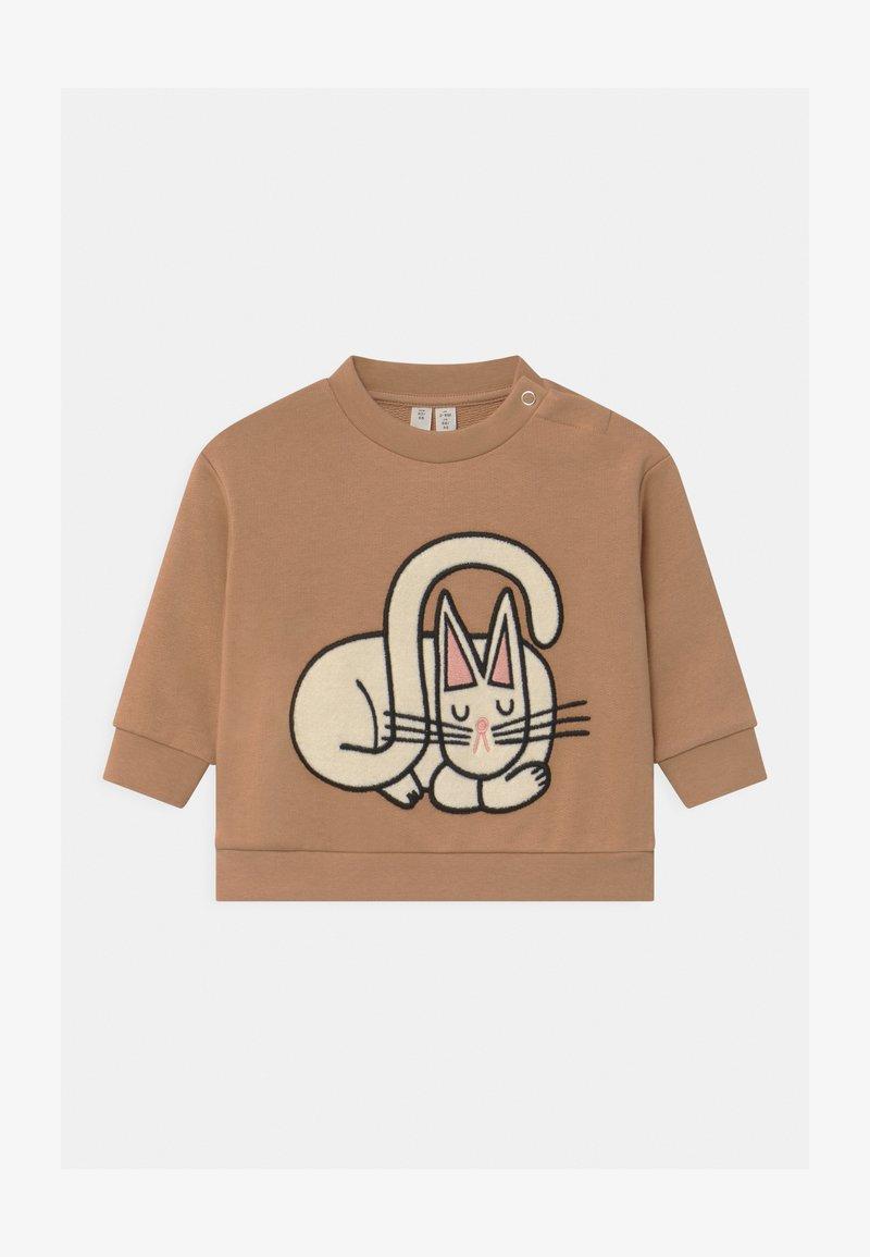 ARKET - Sweatshirt - beige