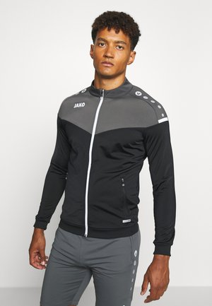 CHAMP 2.0 - Training jacket - schwarz/anthrazit