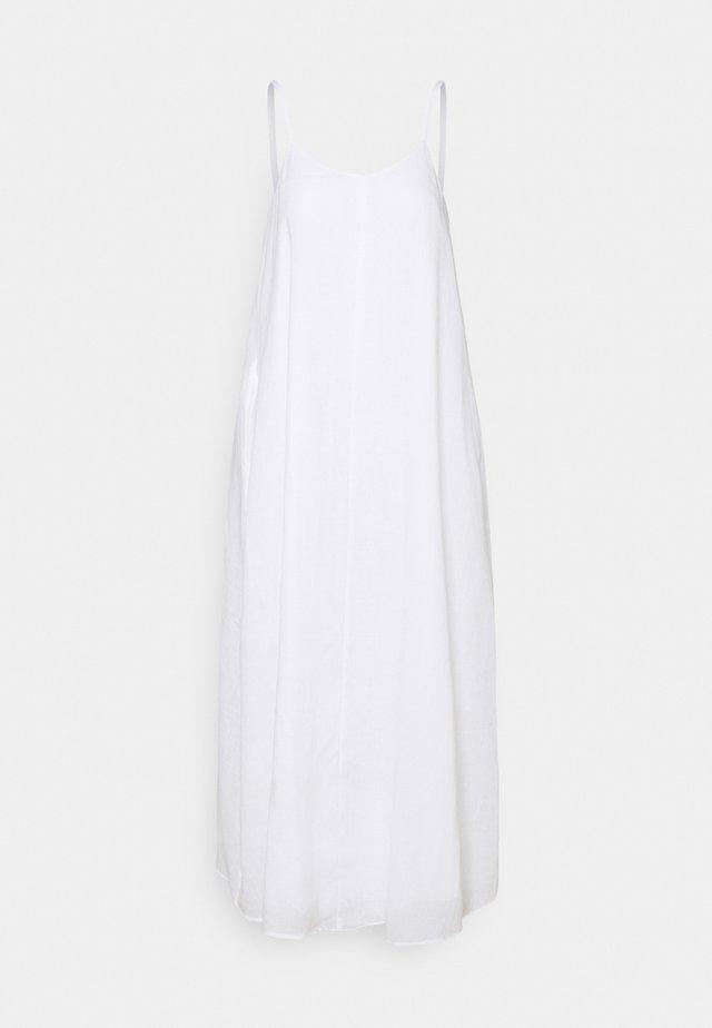 LORELEI - Maxi dress - ivory