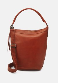 FREDsBRUDER - DAILY ZOOM - Handbag - whisky - 0