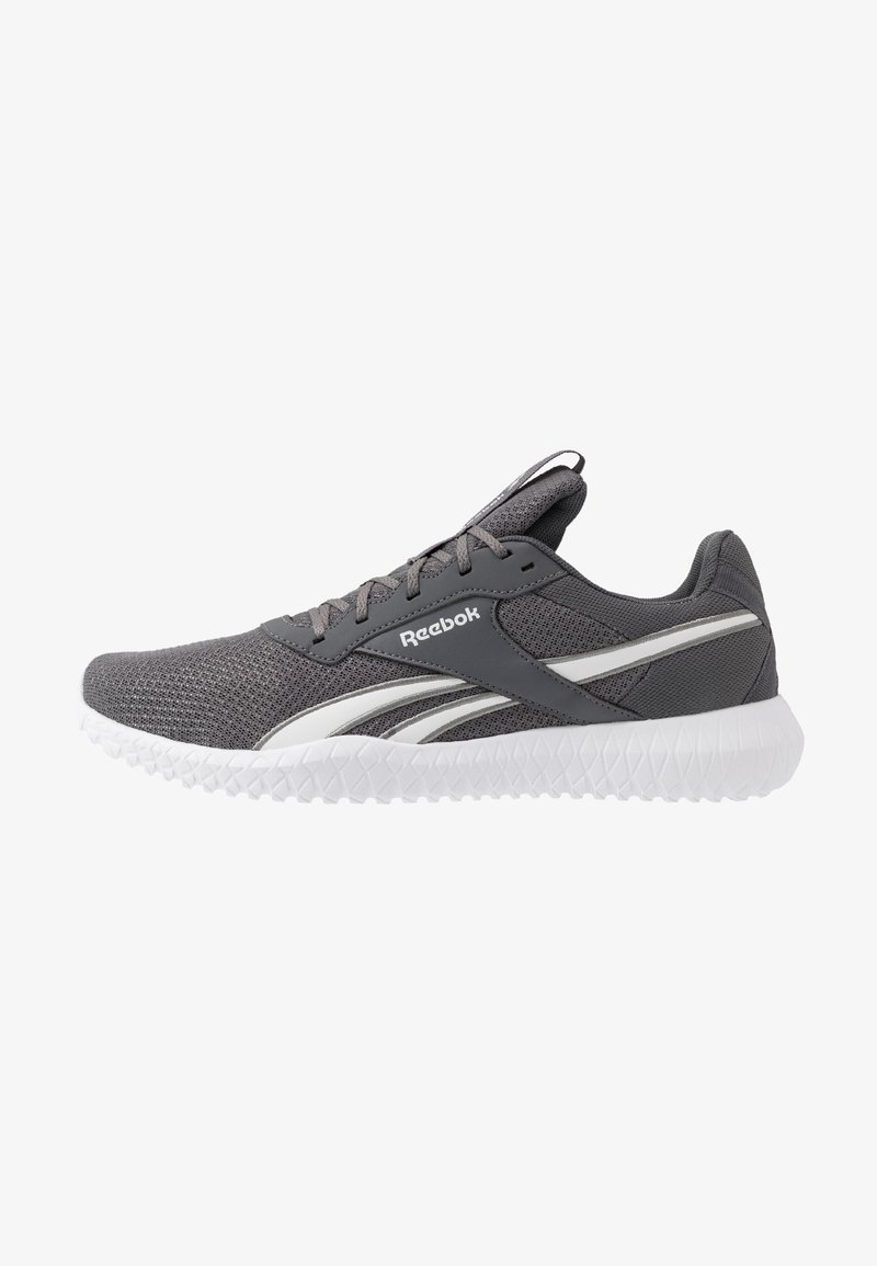 Reebok - FLEXAGON ENERGY TR 2 - Sports shoes -  grey/white/black