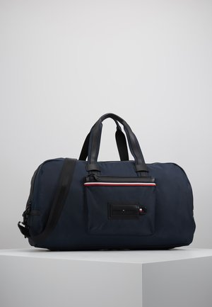 MODERN - Weekend bag - blue